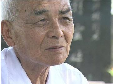 久保田諫さん