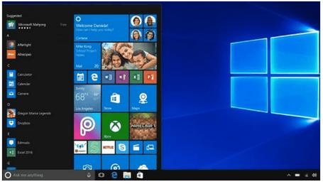 Windows 10の「ライブタイル」